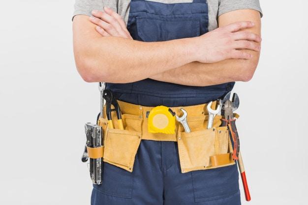 Tømrere og handyman - vælg handysten